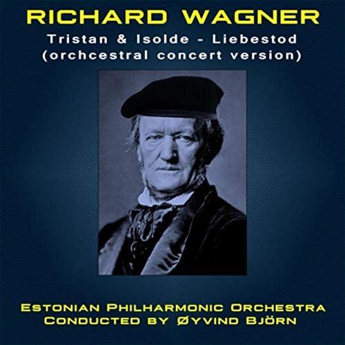 Estonian Philharmonic Orchestra & Øyvind Björn