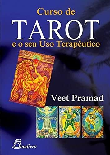 Curso de Tarot e o Seu Uso Terapêutico