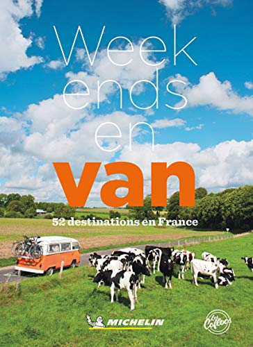 Michelin Week-Ends en van France (MICHELIN Einzeltitel)