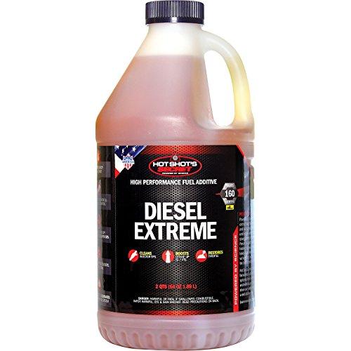 Hot Shot's Secret Diesel Extreme Clean