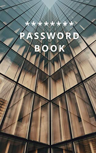 password book with tabs Keeper Organizer You All Password Notebook Easy To Use: Internet password book password organizer with tabs alphabetical