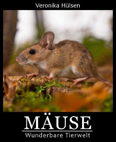 Mäuse (Wunderbare Tierwelt 9)