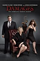 Damages - Series 4 - Complete