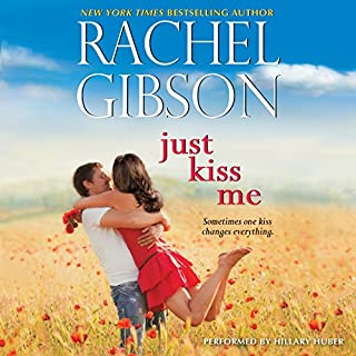 Just Kiss Me cover art