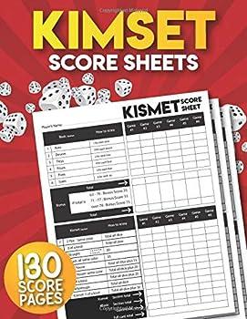Best kismet score sheet Reviews