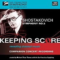 Shostakovich: Symphony No.5 (2010-01-12)