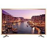 Smart TV LCD 73/87 CM, TV LED Ultra HD 4K, Android Full HD, HDR, procesador A53 Dual Core, panel de pantalla A + MVA, tecnología de audio HiFi, tecnología gran angular de 178 °