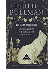 His Dark Materials: Gift Edition including all three novels: Northern Lights, The Subtle Knife and The Amber Spyglass