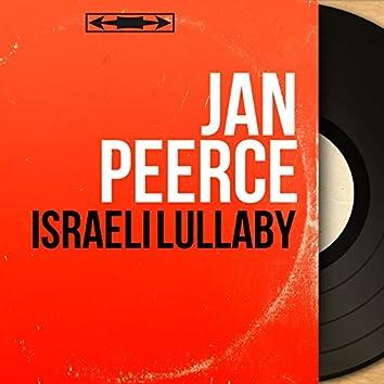 Israeli Lullaby (feat. Joe Reisman Orchestra) [Mono Version]