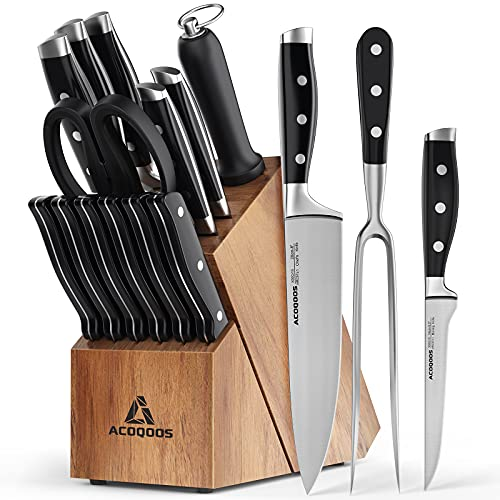 El Mejor Listado de Cuchillos de trinchar Top 10. 12