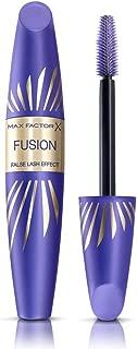 Max Factor False Lash Effect Fusion Mascara for Women, Black Brown 0.4 Ounce