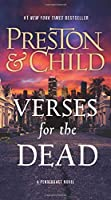 Verses for the Dead (Agent Pendergast Series (18))