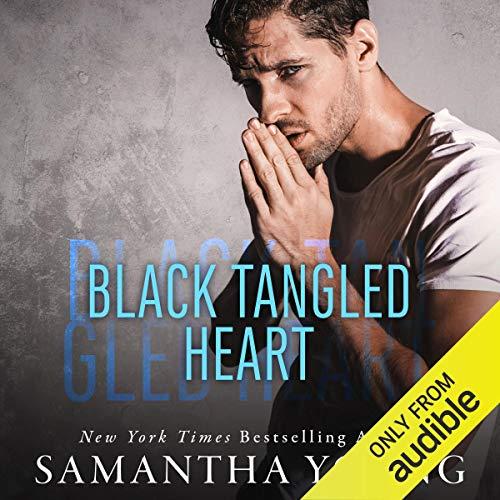 Black Tangled Heart cover art