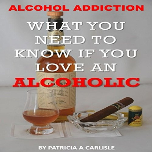 Couverture de Alcohol Addiction