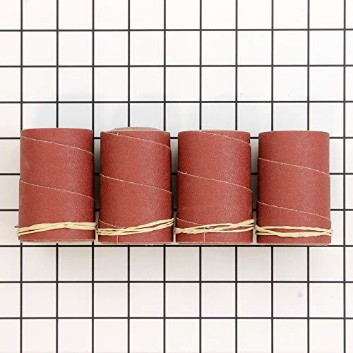 Jet 60–6100Korn 100ready-to-wrap Schleifmittel Schleifpapier