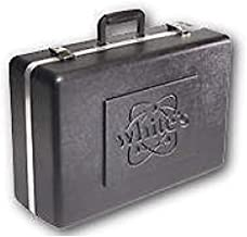 Whites Compact Hardcase For DFX, XLT, Quantum, 6000 XL, Classic IDX/ID, and GMT