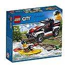LEGO 60240 Children's Toy Multi-Coloured