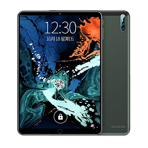 FJYDM Tablet da 10.1 Pollici Octa Core da 16 GB Rom 1 GB di RAM Telefono per Chiamate...