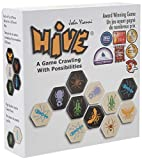 Hive 2Nd Edition by Gen Four Two Games