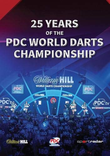 25 Years of the PDC World Darts Championship