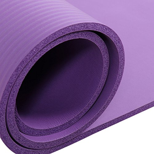 Esterilla de yoga antideslizante