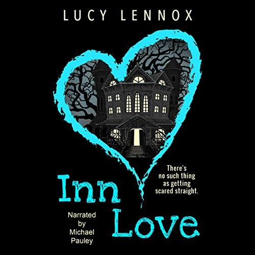 Inn Love audiobook cover art