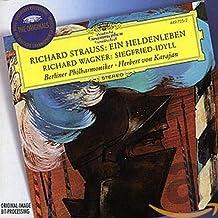 Strauss Ein Heldenleben Wagner Siegfried Idyll