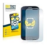 BROTECT Protector Pantalla Compatible con Samsung Galaxy Grand Neo Plus Protector Transparente (2 Unidades) Anti-Huellas