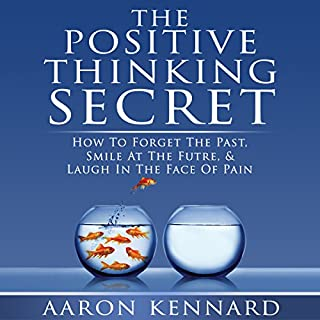 The Positive Thinking Secret cover art