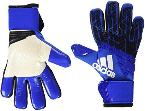 adidas Erwachsene Ace Trans Pro Torwarthandschuhe, mehrfarbig (blue/Core black/White/Shock pink ), 11.5