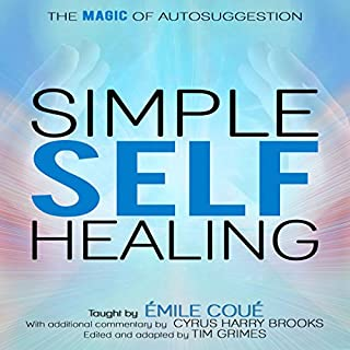 Simple Self-Healing cover art