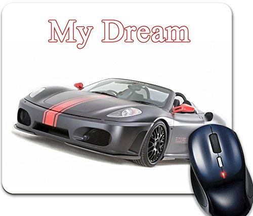 Dakota Ferrari my Dream - Alfombrilla de ratón