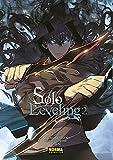 Solo Leveling 02: TARJETAS JINWOO 1ª ED.