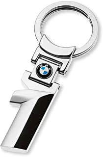 BMW Model-Specific Key Ring Pendants (1 Series)