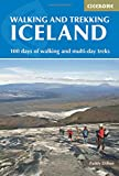 Walking and Trekking in Iceland
