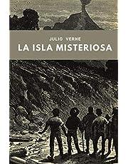 La Isla Misteriosa: Nueva Edición