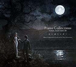 15 Piano Collections