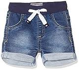 Salt & Pepper Baby-Jungen 03220102 Jeans, Blau (Original 099), (Herstellergröße: 62)