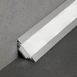 LED Sockelleiste