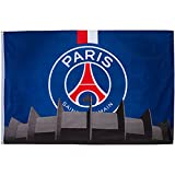 PARIS SAINT-GERMAIN Drapeau Parc des Princes PSG - Collection Officielle