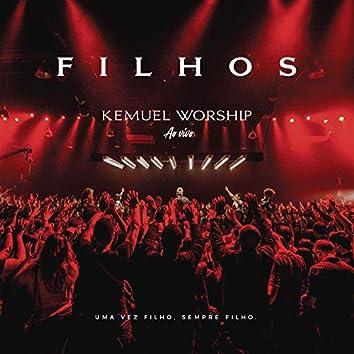 Kemuel Worship: Filhos (Ao Vivo)