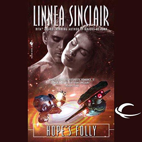 Hope's Folly cover art