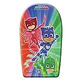Mondo Toys - Body Board Pj Masks - Tavola da Surf per bambini - 84 cm - 11202
