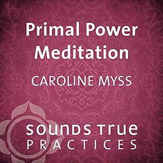 Primal Power Meditation cover art