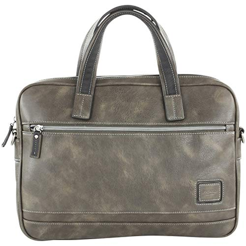 Picard Breakers Laptoptasche S 39 cm Synthetik Graphit