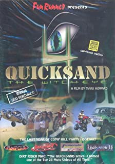 Quicksand 4: The Witcheye