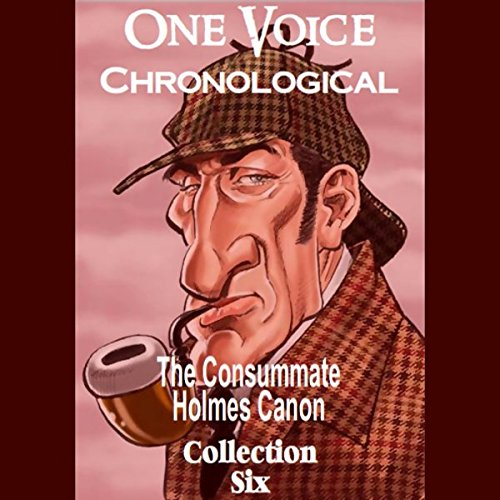 One Voice Chronological cover art