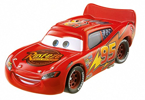 Cars Voiture 1 : 55 Lightning MC Queen mtly0471/bhn72