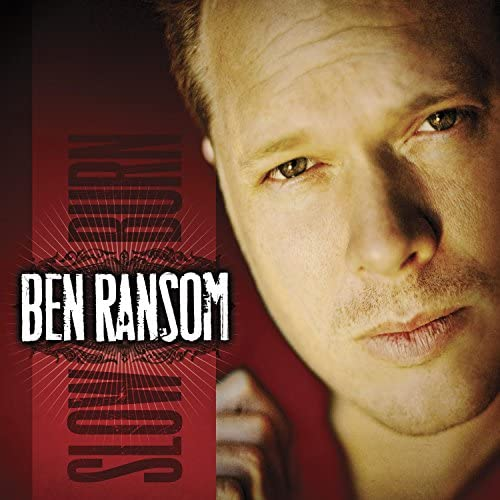 Ben Ransom