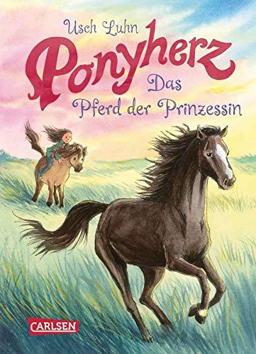 Ponyherz 4: Das Pferd der Prinzessin (4)